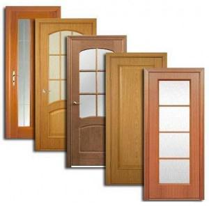 Двери, дверные блоки Элисты