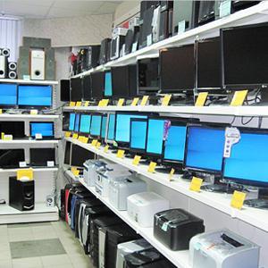 Компьютерные магазины Элисты