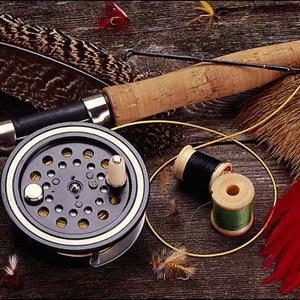 Охотничьи и рыболовные магазины Элисты