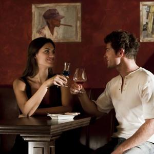 Рестораны, кафе, бары Элисты