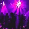 Ночные клубы в Элисте