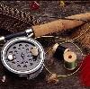 Охотничьи и рыболовные магазины в Элисте