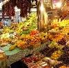 Рынки в Элисте