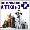 Ветеринарные аптеки в Элисте