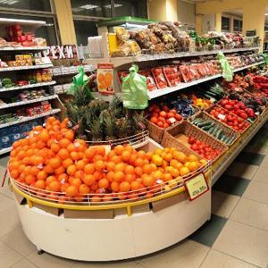 Супермаркеты Элисты