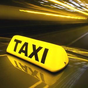 Такси Элисты